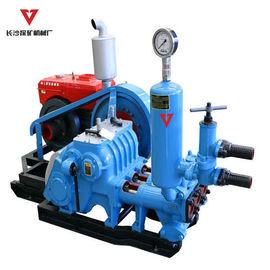 Orizzontale tre pompe di fango del cilindro per le piattaforme di produzione BW250